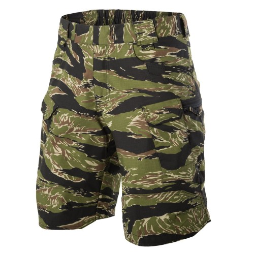 UTS® (URBAN TACTICAL SHORTS®) 11 - POLYCOTTON STRETCH RIPSTOP
