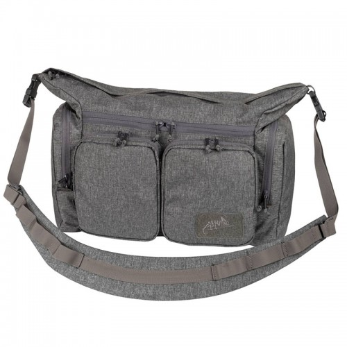 WOMBAT MK2® SHOULDER BAG - NYLON