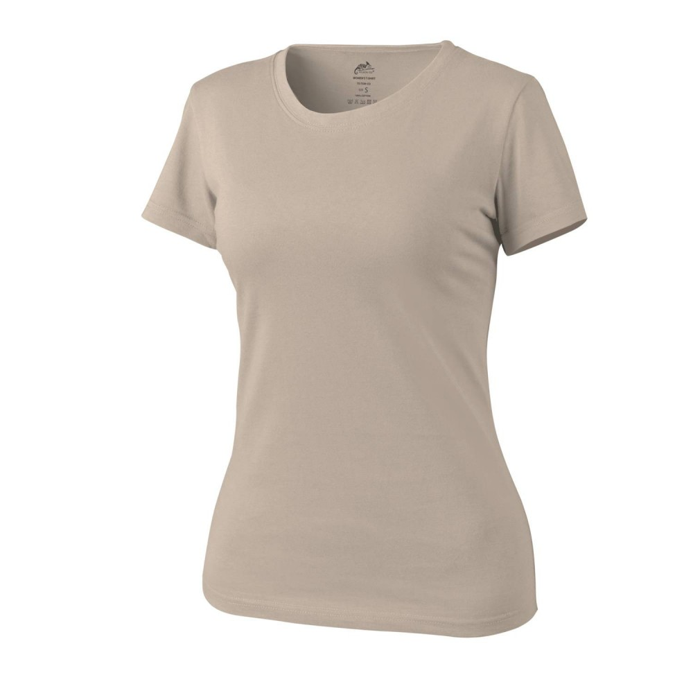 WOMENS T-SHIRT - COTTON