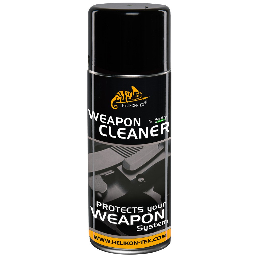 WEAPON CLEANER 400 ML (AEROSOL)