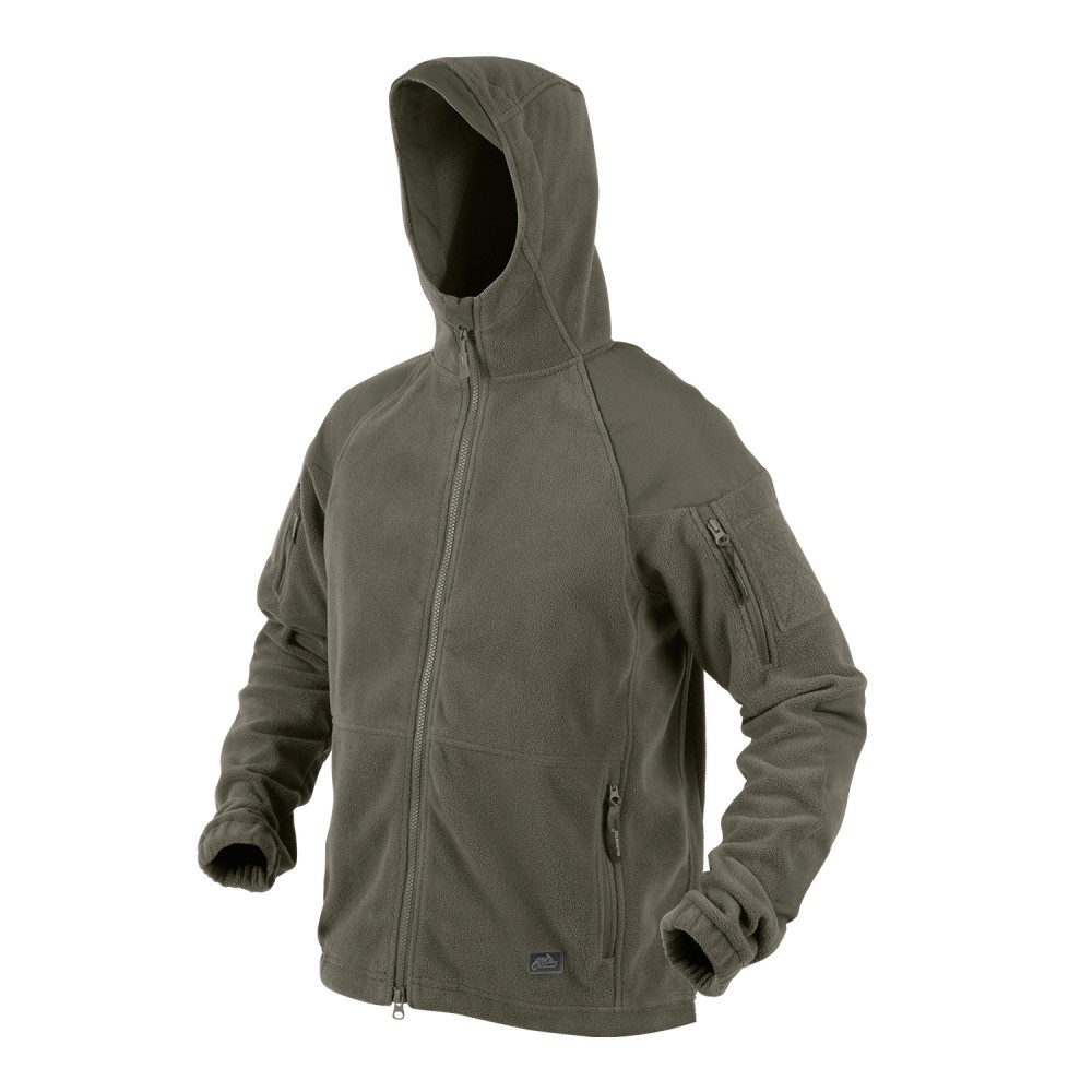 CUMULUS® JACKET - HEAVY FLEECE