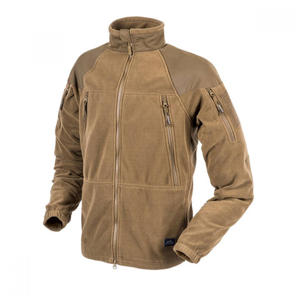 STRATUS® JACKET - HEAVY FLEECE