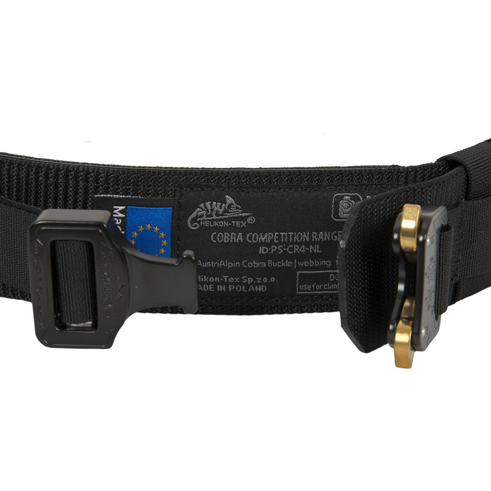 COBRA COMPETITION RANGE BELT® (45MM)