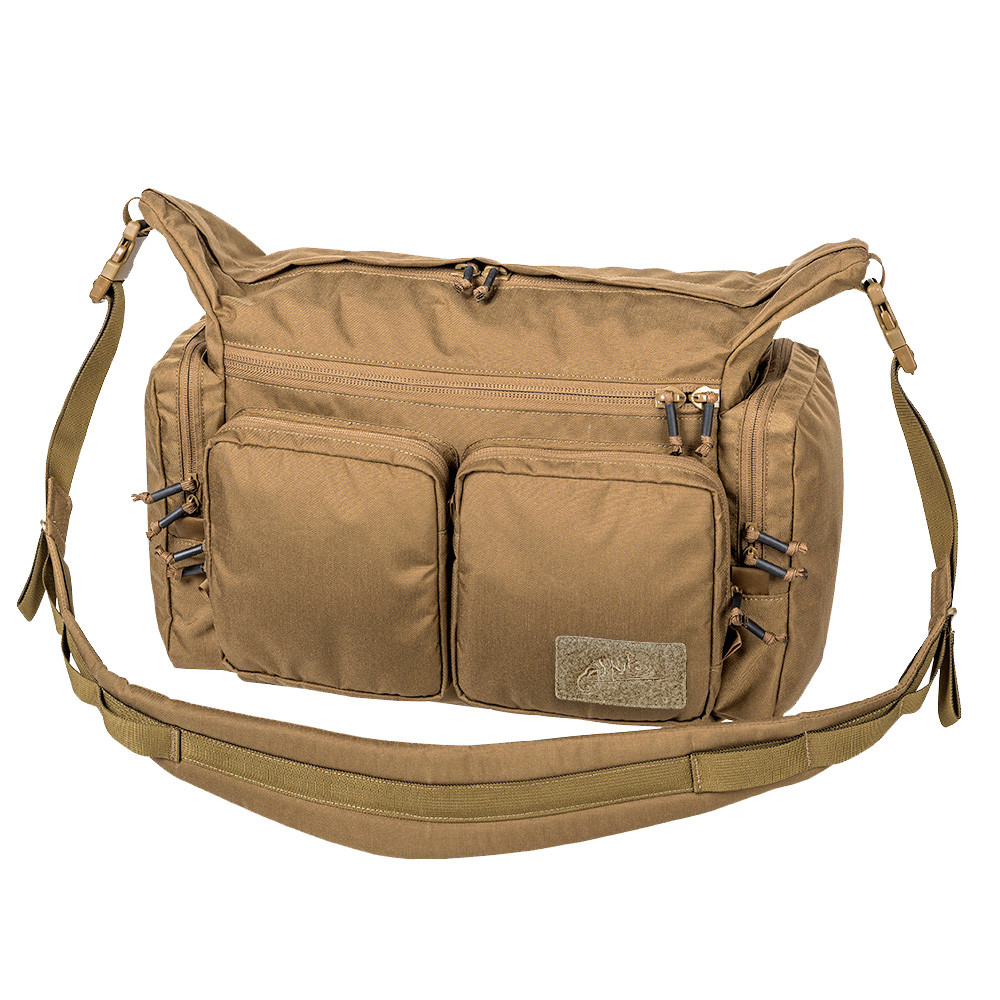 WOMBAT MK2® SHOULDER BAG - CORDURA®