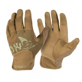 ALL ROUND FIT TACTICAL GLOVES LIGHT®