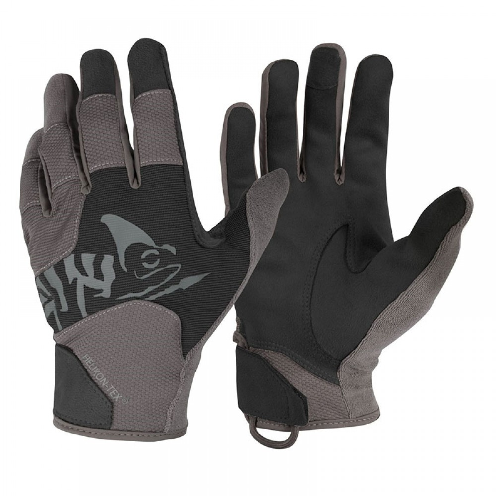 ALL ROUND TACTICAL GLOVES®