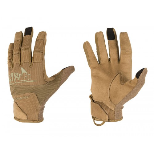 RANGE TACTICAL GLOVES HARD®