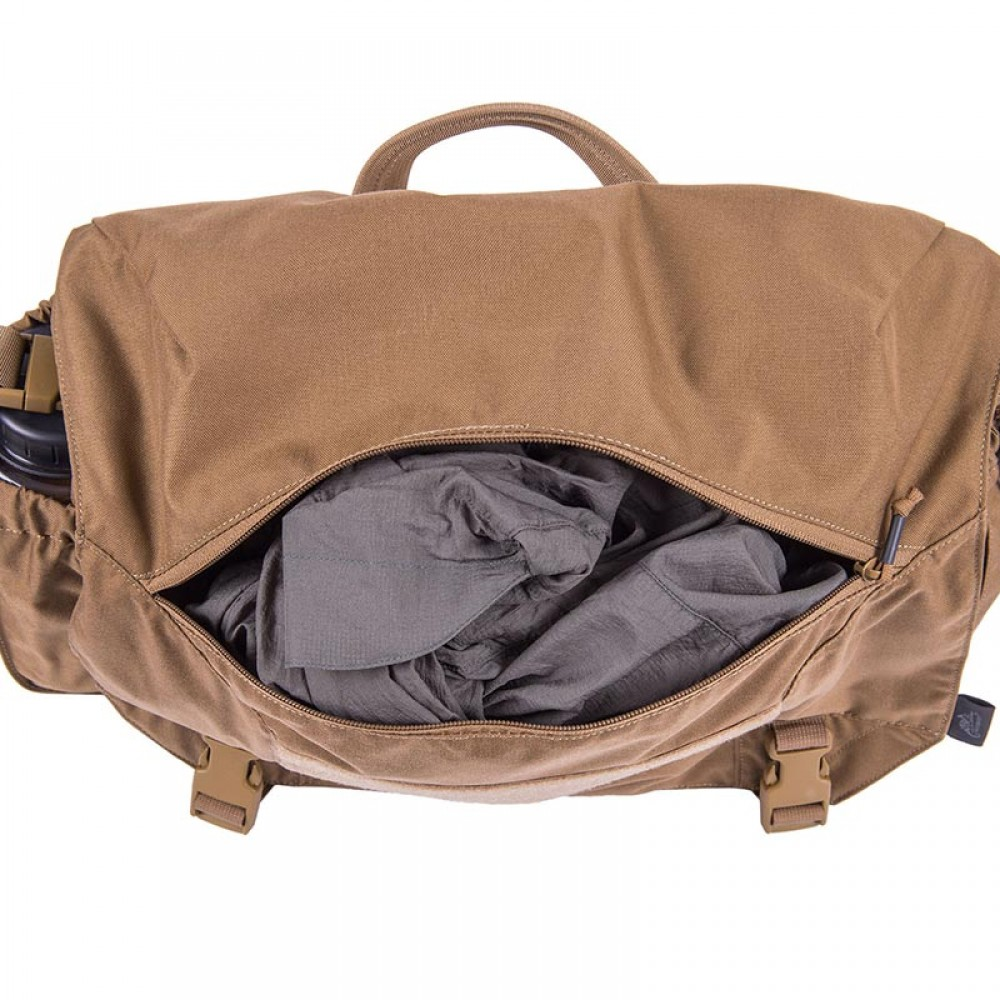 URBAN COURIER BAG LARGE® - CORDURA®