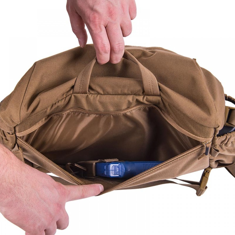 URBAN COURIER BAG MEDIUM® - CORDURA®