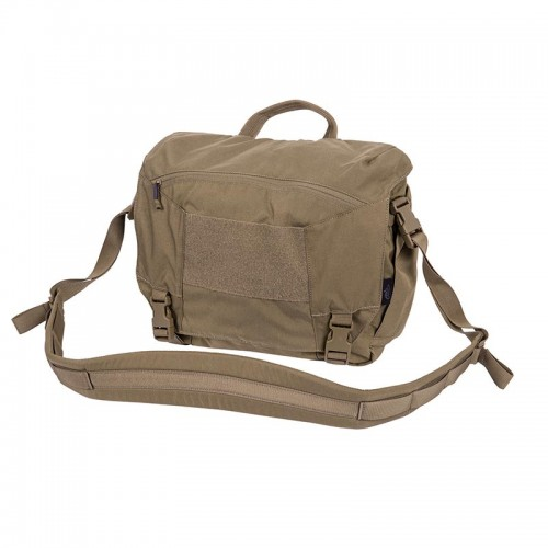 URBAN COURIER BAG MEDIUM® - CORDURA®