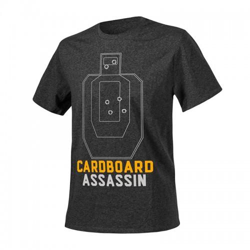 T-SHIRT (CARDBOARD ASSASSIN)