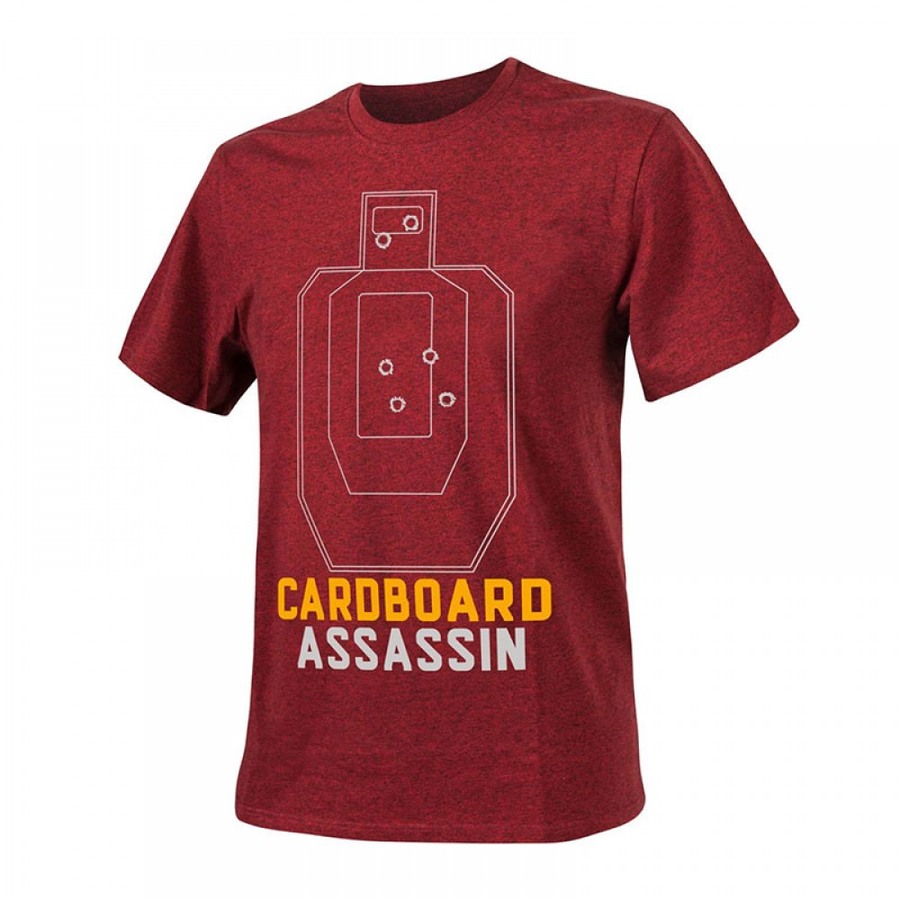 T-SHIRT (CARDBOARD ASSASSIN)