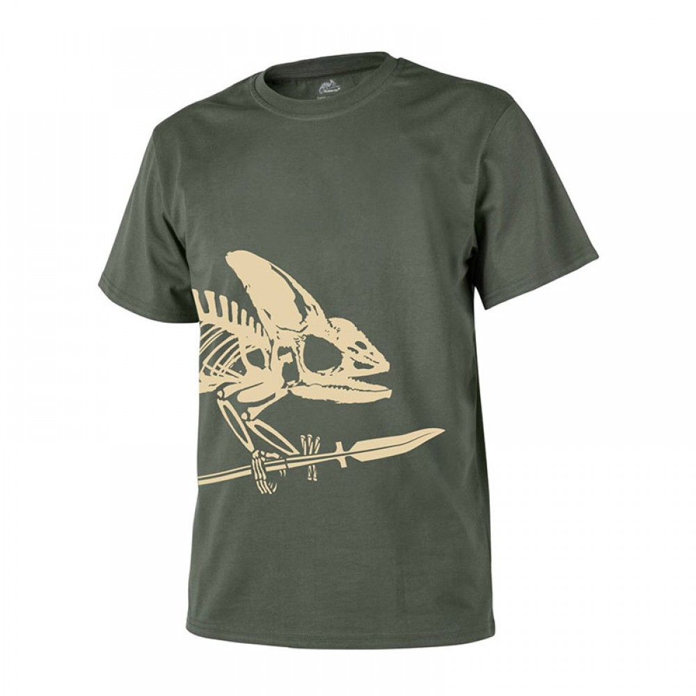 T-SHIRT (FULL BODY SKELETON)