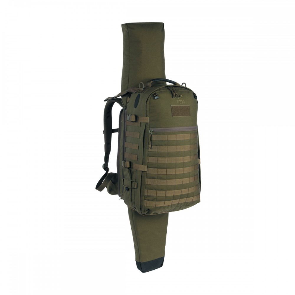 TT TROJAN RIFLE PACK
