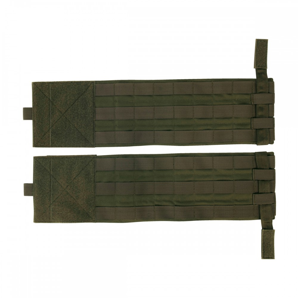 TT PLATE CARRIER SIDEPANEL SET