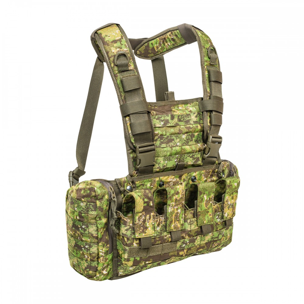 TT CHEST RIG MKII PC