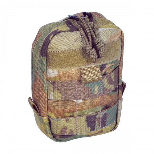 TT TAC POUCH 1 MC VERTICAL