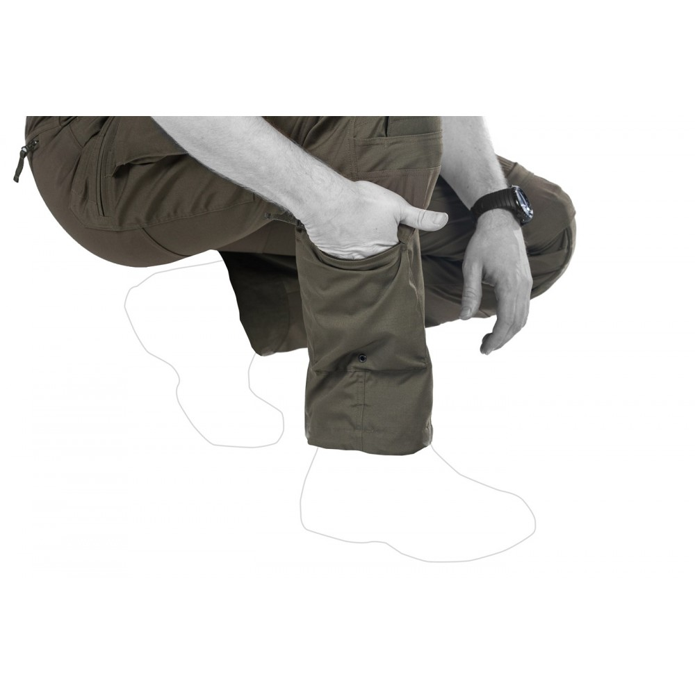 UF PRO STRIKER XT GEN2 COMBAT PANTS - BROWN GREY