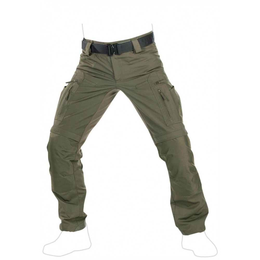 UF PRO P-40 ALL TERRAIN PANTS - BROWN GREY