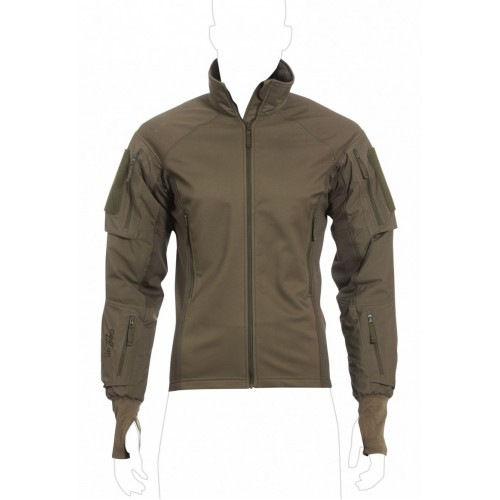 UF PRO DELTA ACE PLUS JACKET