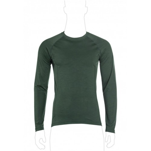 UF PRO MERINO SHIRT LONG SLEEVE
