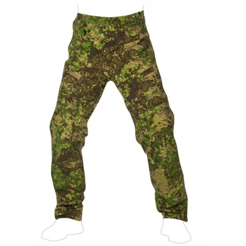 UF PRO MONSOON SMALLPAC GREENZONE RAIN PANTS