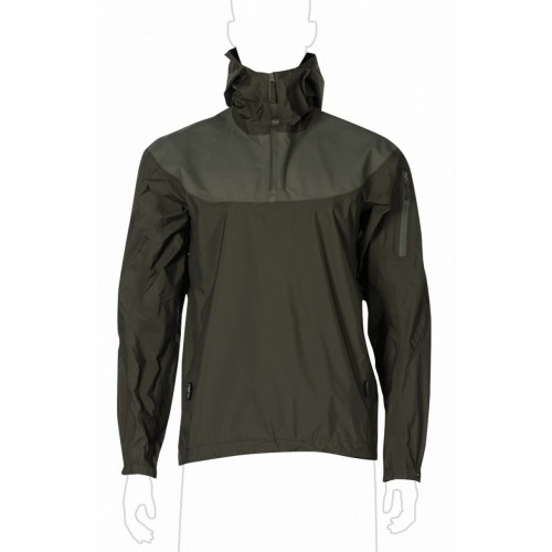 UF PRO MONSOON SMALLPAC JACKET