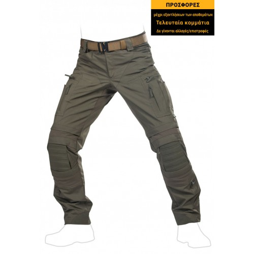 UF PRO STRIKER XT GEN2 COMBAT PANTS - BLACK