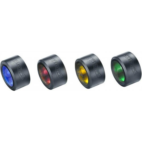 WALTHER PRO COLOR FILTER SET